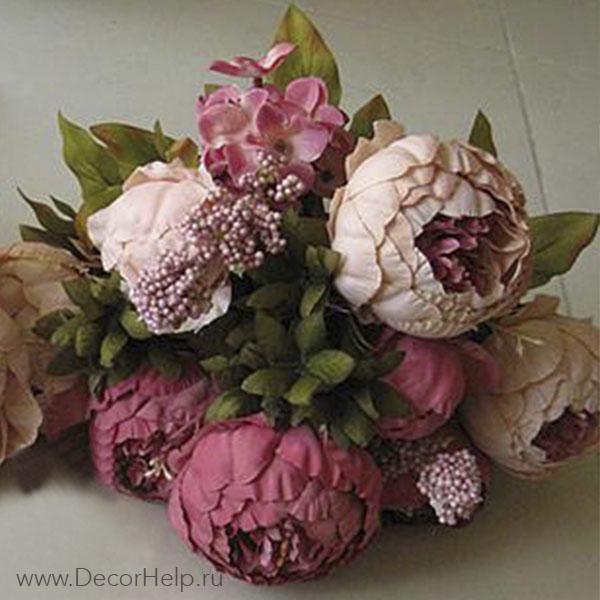 Искусственные цветы купить иркутск