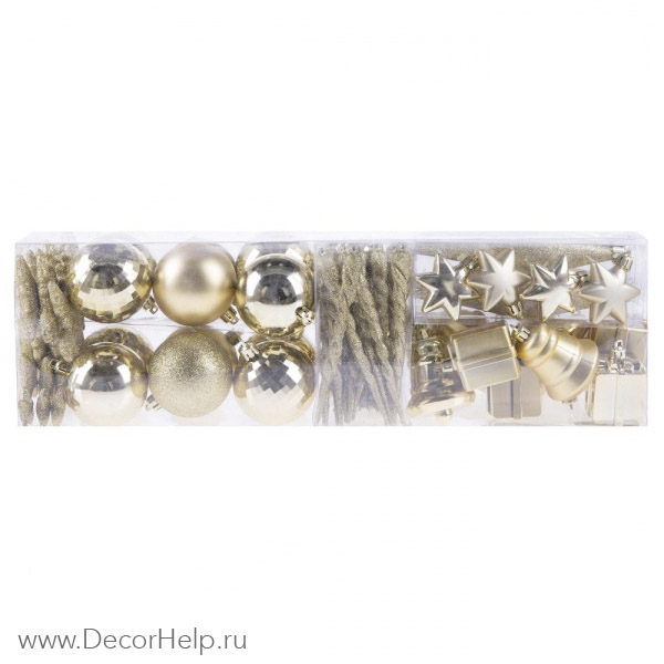 Новогодние товары купить в москве