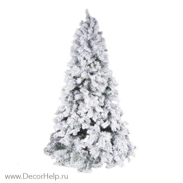 Новогодние елки искусственные